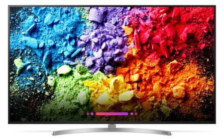 LG TV sprejemnik 75SK8100PLA