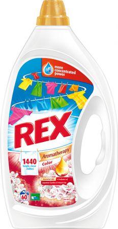 Rex Gél Japanese Garden Color 3 l (60 praní)