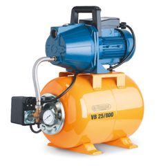 ELPUMPS Domowe wodociągi VB 25/800