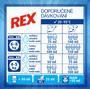 5 - Rex Provence Lavender & Jasmine prací gel 3 l (60 praní)