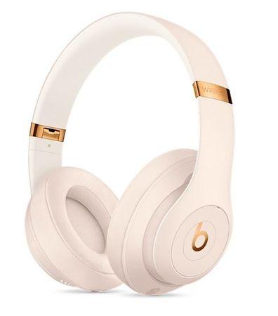 Beats Studio3 Wireless, porcelánrózsaszín (MQUG2ZM/A)