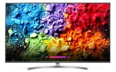 LG 55SK8100PLA televízió outlet/b