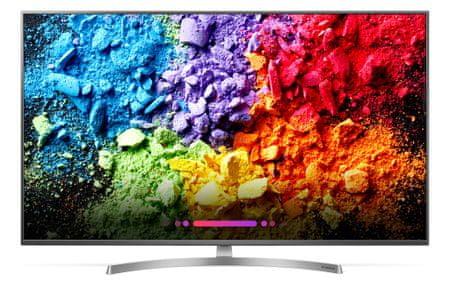 LG TV sprejemnik 65SK8100PLA