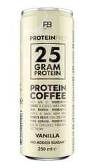 ProteinPro beljakovinski napitek Coffee, vanilija, 12 kosov