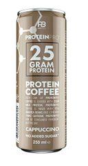 ProteinPro beljakovinski napitek Coffee, kapučino, 12 kosov