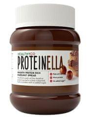 HealthyCo lešnikov namaz Proteinella, 400 g