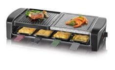 SEVERIN grill Raclette RG 9645