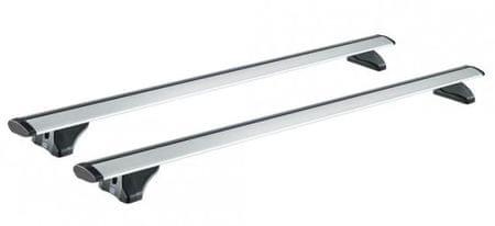 Cruz aluminijaste prečke Airo-Fix, 128 cm (925-705)