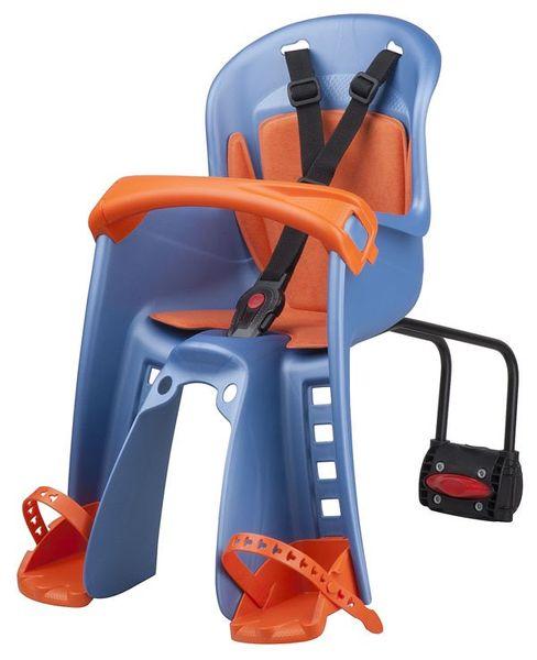 Polisport Bilby Junior přední (zadní uchycení) modro/oranžová