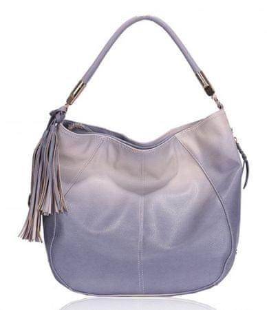 Lydc fialová kabelka