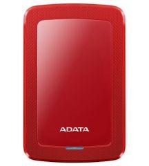 Adata Pevný disk HV300 1TB červený (AHV300-1TU31-CRD)