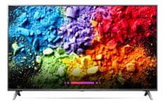 LG 55SK8000PLB televízió