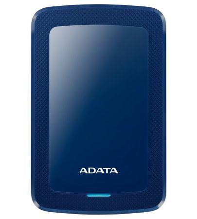 Adata Pevný disk HV300 4TB modrý (AHV300-4TU31-CBL)