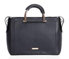 Lydc ročna torbica črna