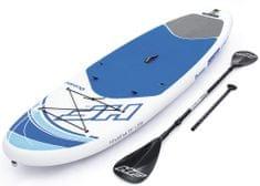 Bestway sup deska Paddle Board Oceana, 3,05m x 84cm x 12cm, modra
