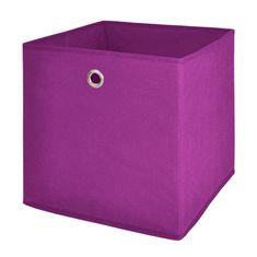 FARELA Úložný box Beta 1, 32 cm