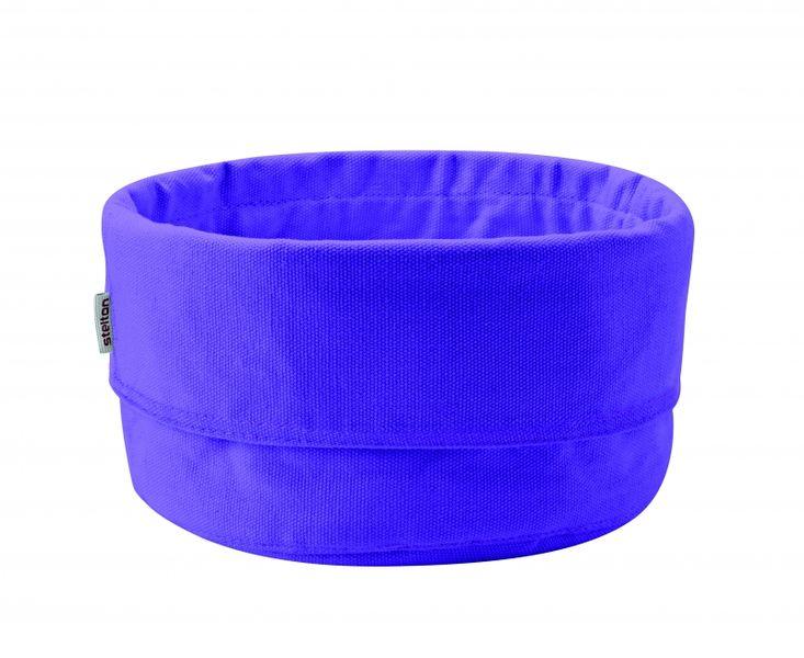 Stelton Taška na pečivo Classic, 23 cm, fialová
