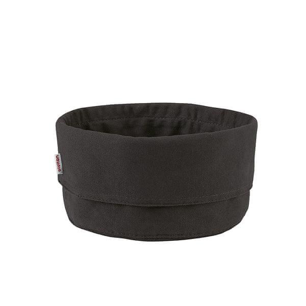 Stelton Taška na pečivo Classic, 23 cm, černá