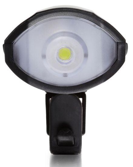 Hornit LITE (cykloklakson s předním světlem)