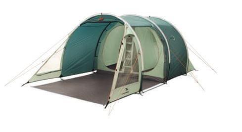 Easy Camp šator Explorer Galaxy 400, tirkizan