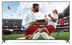LG 65SK7900PLA televízió