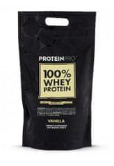 ProteinPro sirotkine beljakovine Whey, vanilija, 900 g