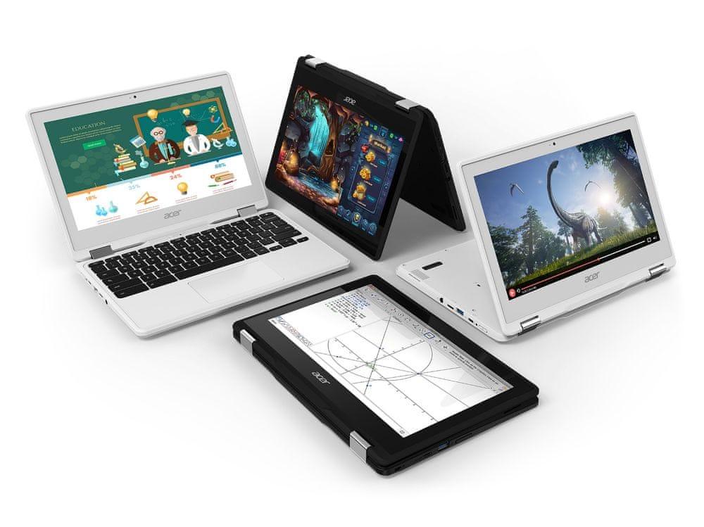 Acer Chromebook Spin 11 (NX.GVFEC.001)