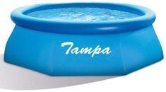 Marimex Tampa 2,44 x 0,76 m Kerti medence