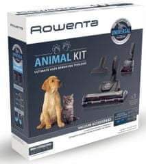 Rowenta zestaw ZR001120 Animal Kit