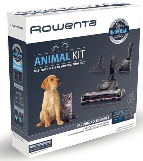 Rowenta ZR001120 Animal Kit
