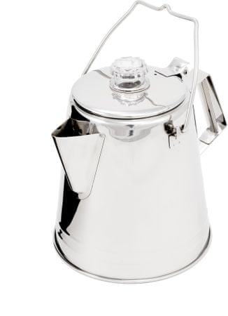 Gsi Glacier Stainless Percolator 2,1l