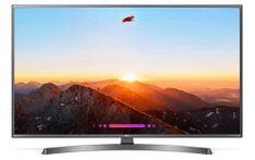 LG 65UK6750PLD televízió
