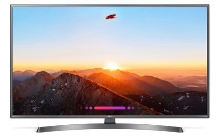 LG telewizor 43UK6750PLD