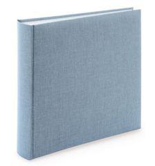 Goldbuch foto album Summertime Trend 2, 30x31 cm, 60 strani, modro siv