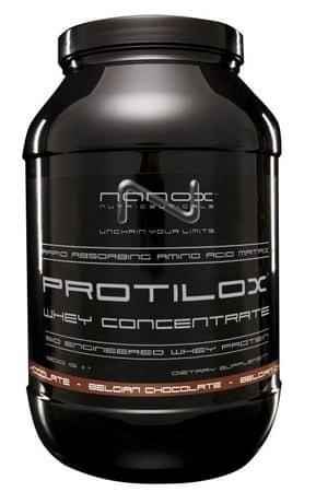 Nanox sirotkine beljakovine Protilox, čokolada, 2000 g
