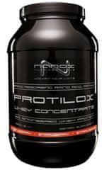 Nanox sirotkine beljakovine Protilox, jagoda, 2000 g