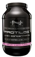 Nanox sirotkine beljakovine Protilox, jogurt/češnja, 2000 g