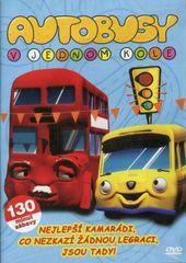 Autobusy v jednom kole   - DVD
