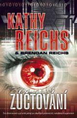 Reichs ,Brendan Reichs Kathy: Zúčtování