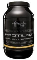 Nanox sirotkine beljakovine Protilox, vanilija, 900 g