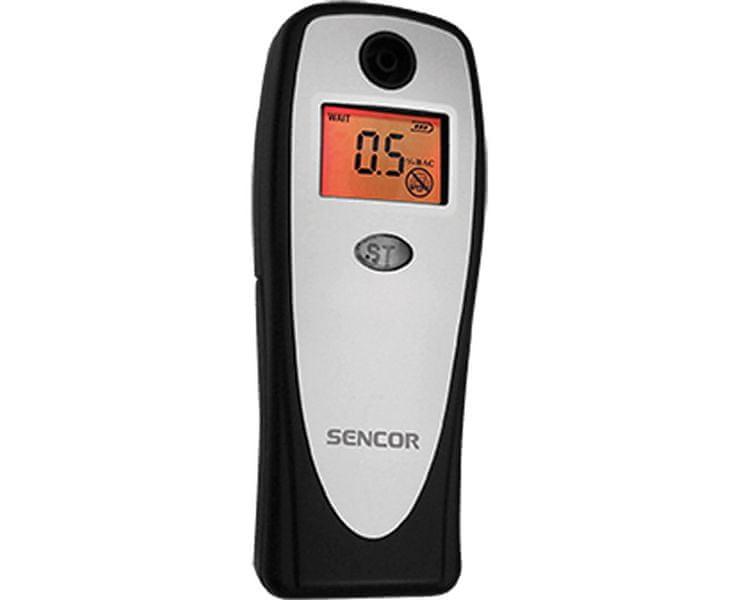 Sencor Alkoholtester SCA BA01 V2