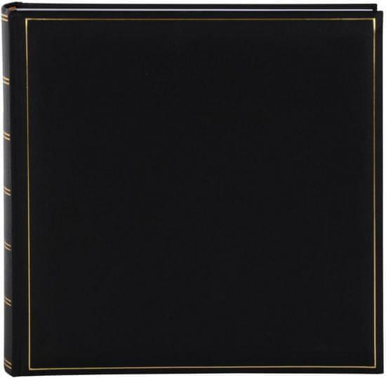 Goldbuch foto album Firenze, 35x34 cm, 100 strani, črn
