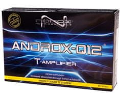 Nanox kapsule Testosteron buster Q12, 90 kosov