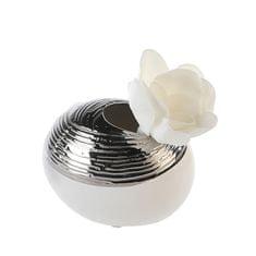 Papillon Váza keramická Zero, 15 cm
