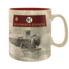 Hrnek Harry Potter - Bradavický expres (0,46 l.)