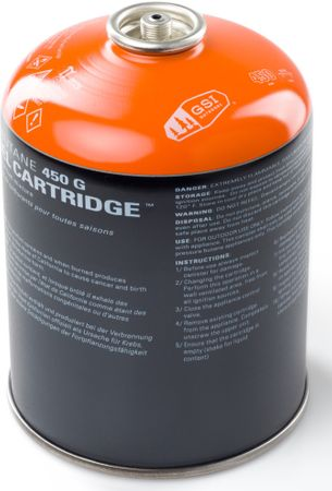 Gsi kartusz Isobutane Fuel Cartridge 450g