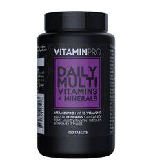 ProteinPro kapsule VitaminPro, 149 g