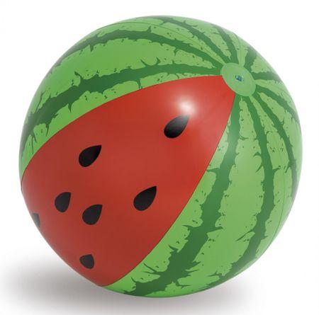 Intex napihljiva žoga lubenica