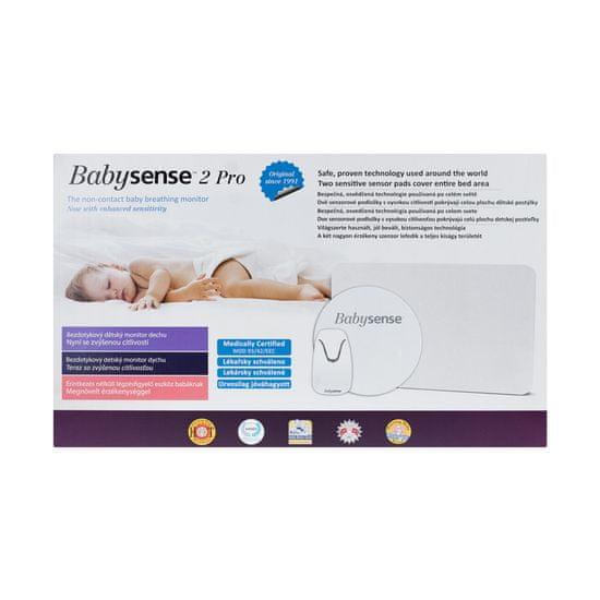 Babysense Hisense Monitor dechu Babysense 2 Pro