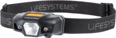 Lifesystems Intensity 155 Head Torch, černá